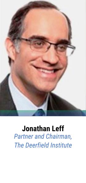 Jonathan Leff