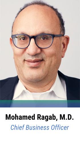 Mohamed Ragab, M.D.
