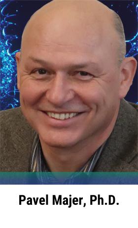 Pavel Majer, Ph.D.