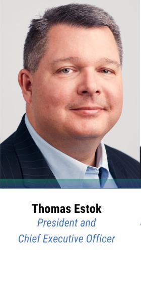 Thomas Estok